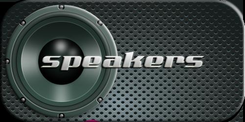 DIY Speaker Kits & Parts   Speaker Hardware   Speaker Hardware