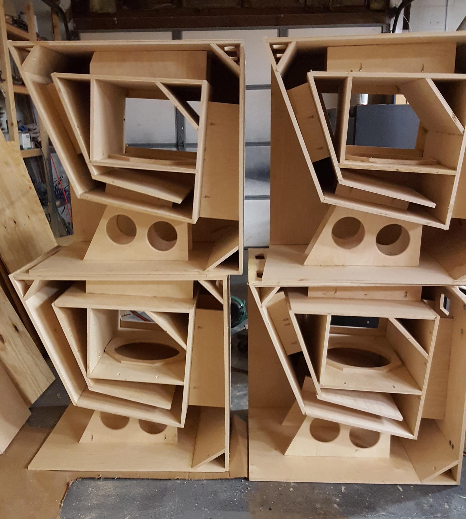 Diy Speaker Kits Amp Parts Speaker Hardware Speaker Hardware